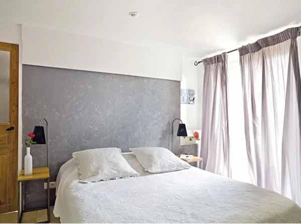 Domy w stylu ep 2 dom w stylu prowansalskim - Chambre fille beige et rose ...