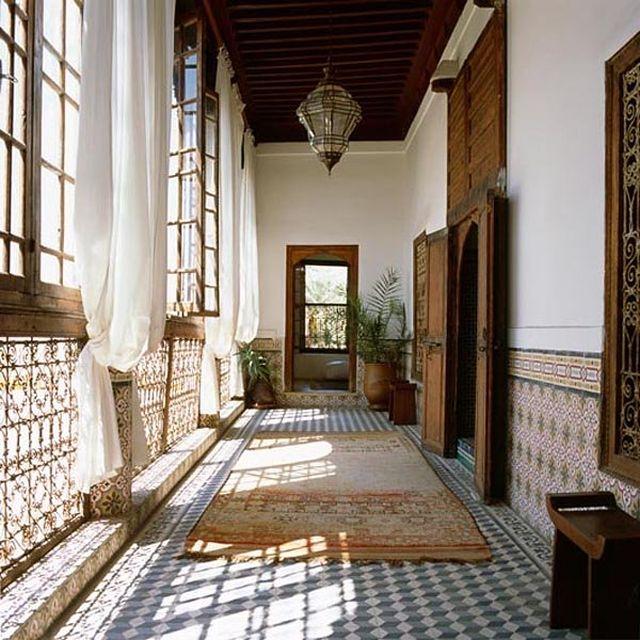 Orientalny dom w stylu Marokańskim_orientalna_willa_13