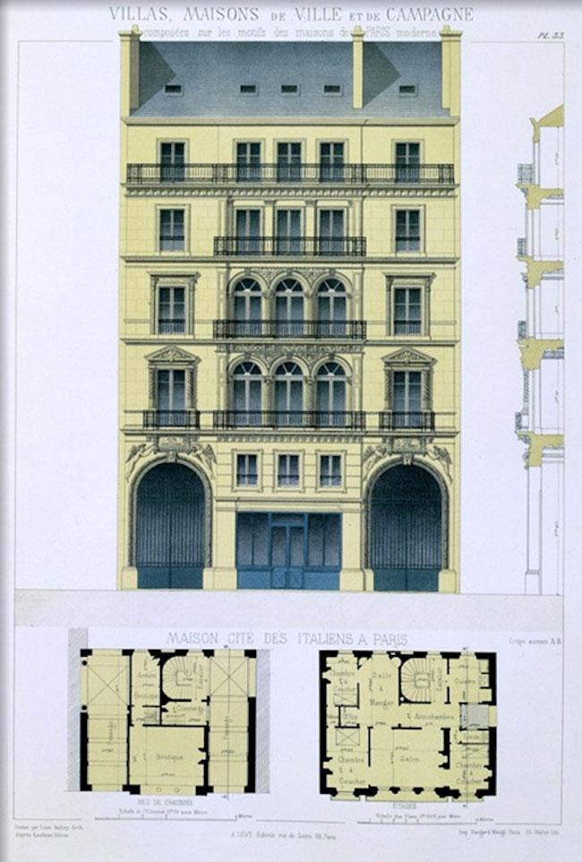 historyczne_wille_francuskie_kamienice_projekty_rzuty_przekroje_budynki_willi_francuskich_3