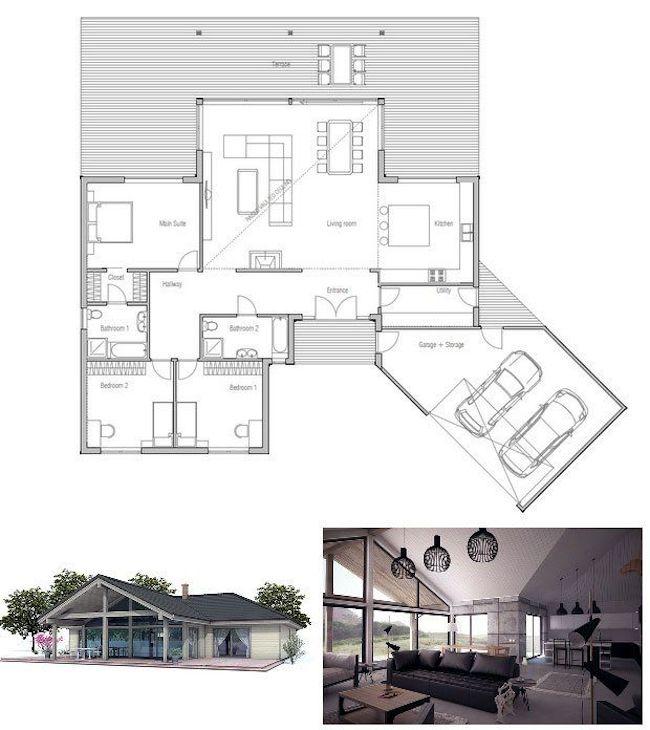 holistic house plans - 28 images - big chief mountain lodge a ...