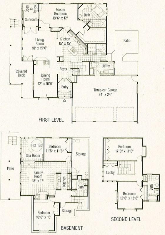 katalog_domów_typowych_z_ameryki_plany_domy_typowe_lata80_projekty3a