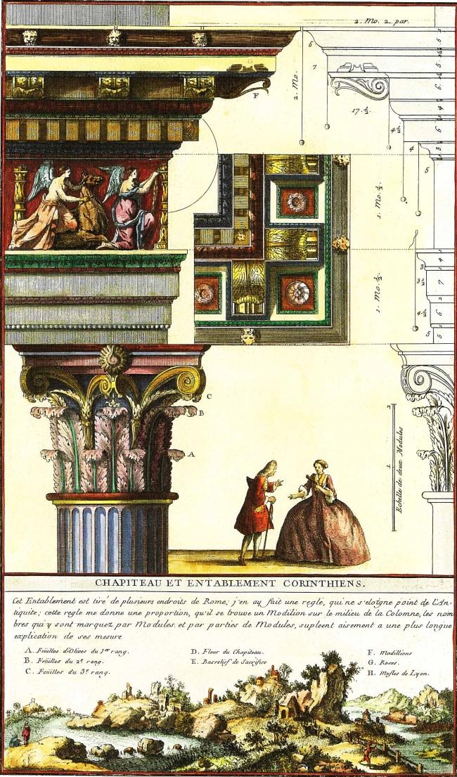porzadek_architektoniczny_koryncki_kolumny_historyczne_styl_ryciny_rysunki_kolorowe_karty_schemat_1