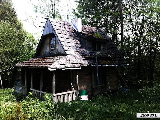 gorski-bieszczadzki-domek-letniskowy-pasterski-szopka-dom-letni-stary-2