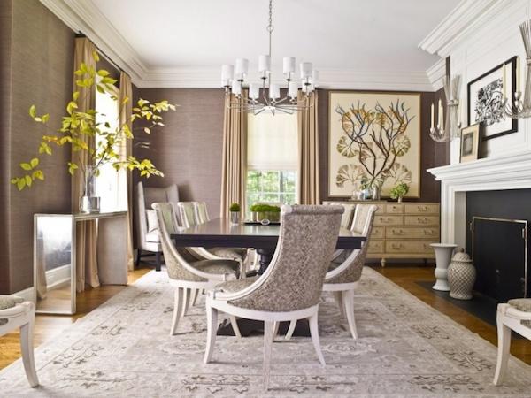 Jak stosowa kolory we wn trzu ep 10 br zowy we wn trzu - How to keep up with contemporary home decor trends ...