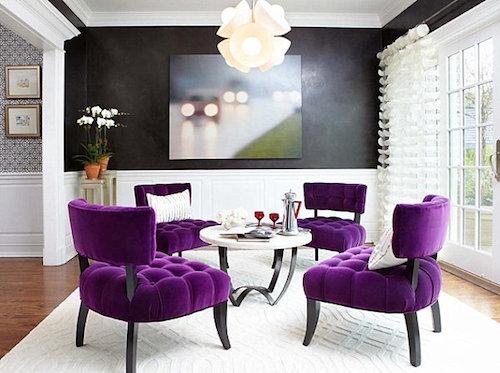 jak stosowac kolory we wnetrzu kolor fioletowy we wnętrzu inspiracje_19