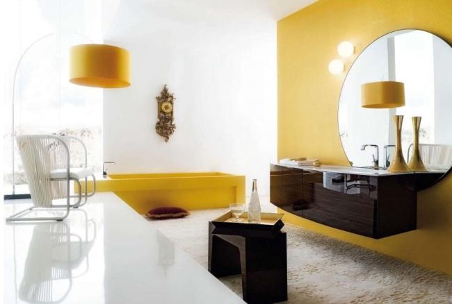 jak_stosować_kolory_we_wnętrzu_kolor_żółty_we_wnętrzu_żółte_wnętrze_łazienka_3a