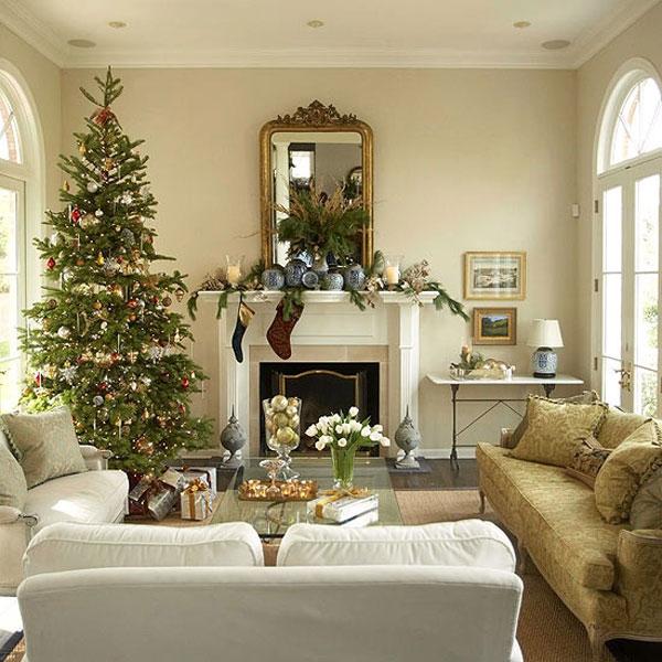 Luxurious Christmas Tree Decorating Ideas For School Decor Swiateczne Dekoracje Pomieszczenia Domu Pokoju Boze Narodzenie Wnetrza