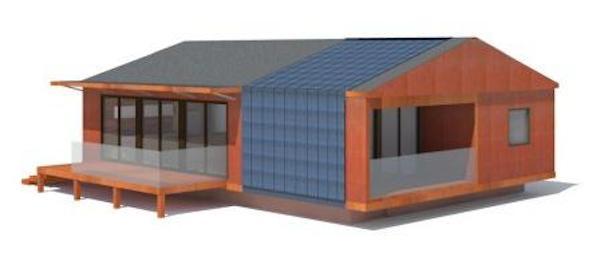 ogrzewanie-słoneczne-dachowki-solarne-fotowoltaiczne-panele-w-dachowkach-pokryciu-dachu-elewacja-solarna-1