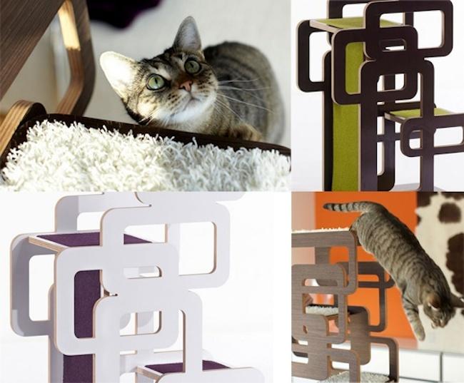 modne-designerskie-zabawki-dla-kota-w-modnym-wnetrzu-kocie-meble-22