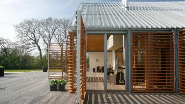 przebudowa stodoły na dom jak odbudowac stodołę konserwacja unikatowy dom 01