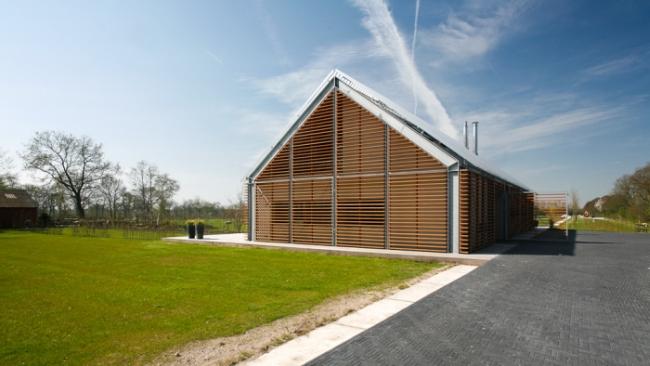 przebudowa stodoły na dom jak odbudowac stodołę konserwacja unikatowy dom 10