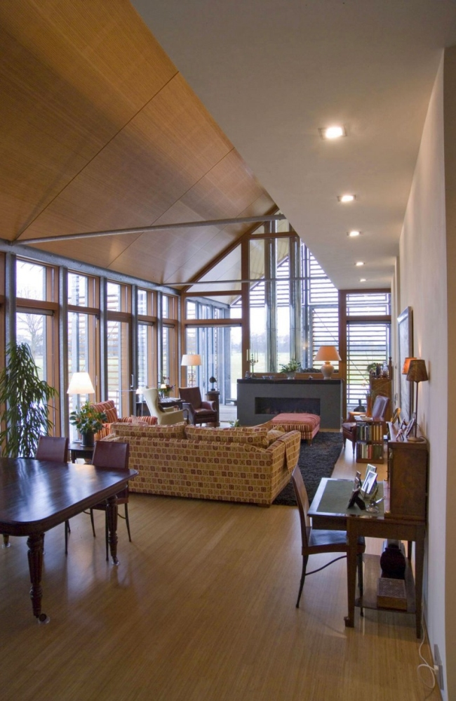 przebudowa stodoły na dom jak odbudowac stodołę konserwacja unikatowy dom 13