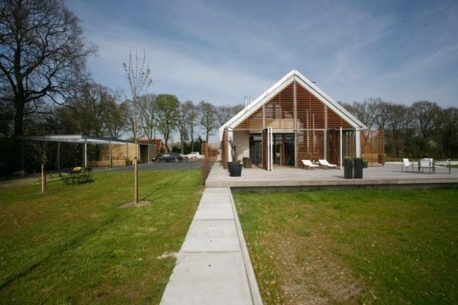 przebudowa stodoły na dom jak odbudowac stodołę konserwacja unikatowy dom 16