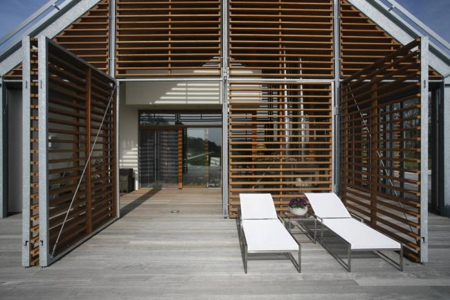 przebudowa stodoły na dom jak odbudowac stodołę konserwacja unikatowy dom 33