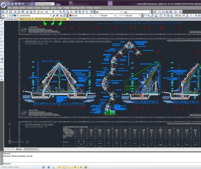 GstarCad-opinie-porównanie-czy-dobry-do-pracy-dla-architekta-inzyniera-3