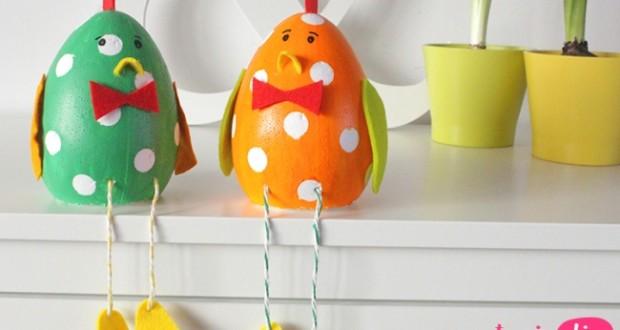 Dekoracje Na Wielkanoc Diy Czyli Zrób To Sam Po Mistrzowsku