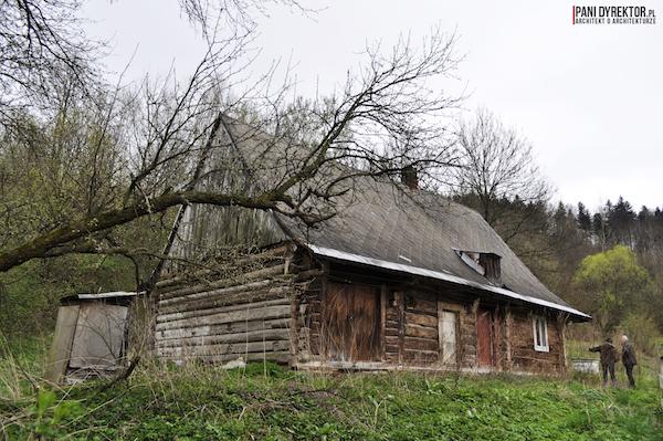 łemkowska-chata-przebudowa-domy-drewniane-tradycyjna-architektura-polska-1