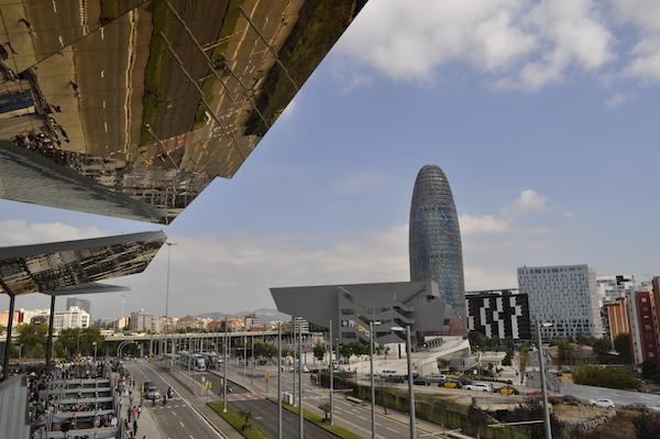 Hala targowa w Barcelonie-Plaza Glories Sant Marti-dlaczego place targowe sa wazne dla miasta-1