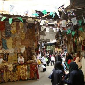 Syria-Damaszek-Suk-dlaczego place targowe sa wazne dla miasta-2