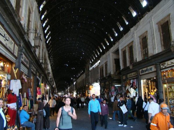 Syria-Damaszek-Suk-dlaczego place targowe sa wazne dla miasta-4