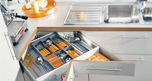 Jak Poradzić Sobie Z Brakiem Miejsca W Kuchni Organizacja