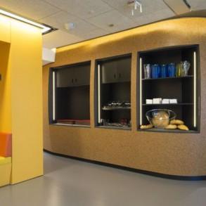 projektowanie wnętrz biurowych 6