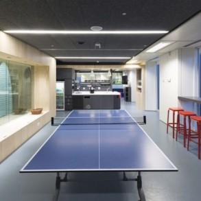 projektowanie wnętrz biurowych 3