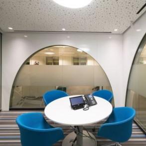 projektowanie wnętrz biurowych 2