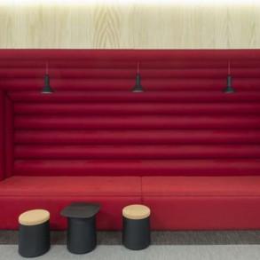 projektowanie wnętrz biurowych 4