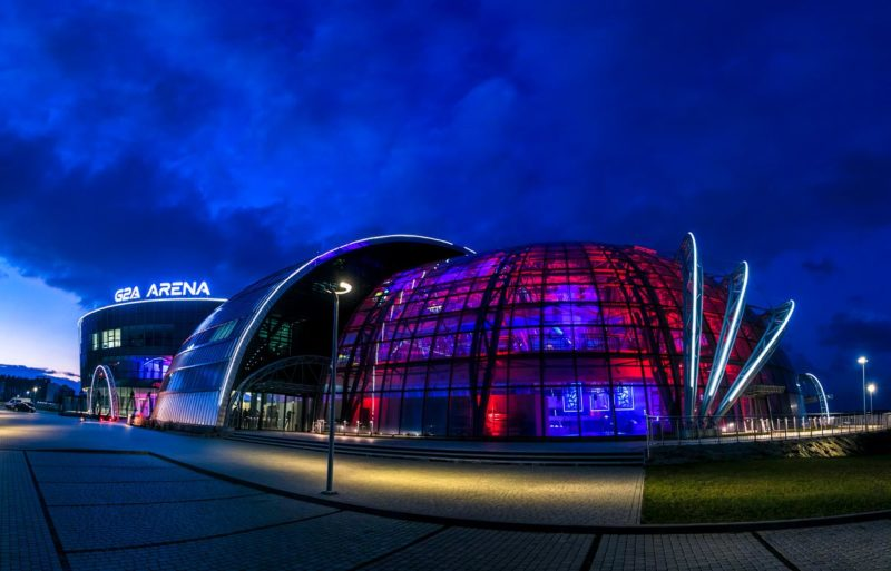 G2A Arena