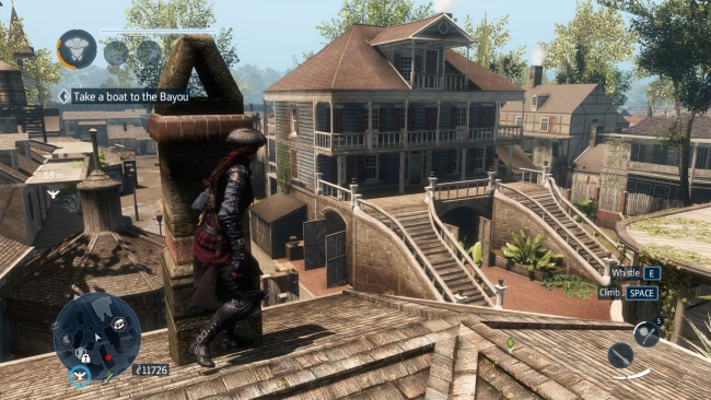 Assassin's Creed® Liberation-Dom-miejska-willa-nowy-orlean-miejska-historyczna-zabudowa-11