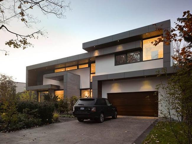 Co to jest nowoczesny dom jaki czym rozni sie od domu for High set house plans
