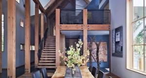 nowoczesny-salon-sufit-katdralny-poniesiony-przestrzen-pustka-nad-salonem-4