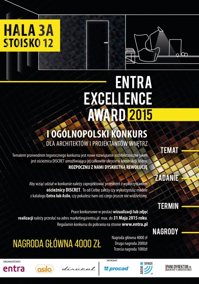 konkurs dla architektów Ulotka Konkurs entra dla architektów wnętrz projektantów 4.png