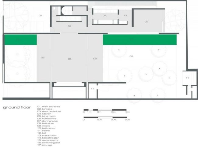 Willa marzeń Ep 3z10 - Mirindiba House-Rezydencja nowoczesna-luksusowy dom-luksusowe projektowanie13