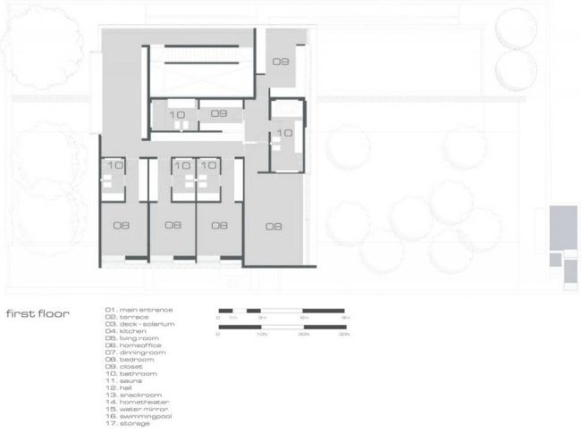 Willa marzeń Ep 3z10 - Mirindiba House-Rezydencja nowoczesna-luksusowy dom-luksusowe projektowanie15