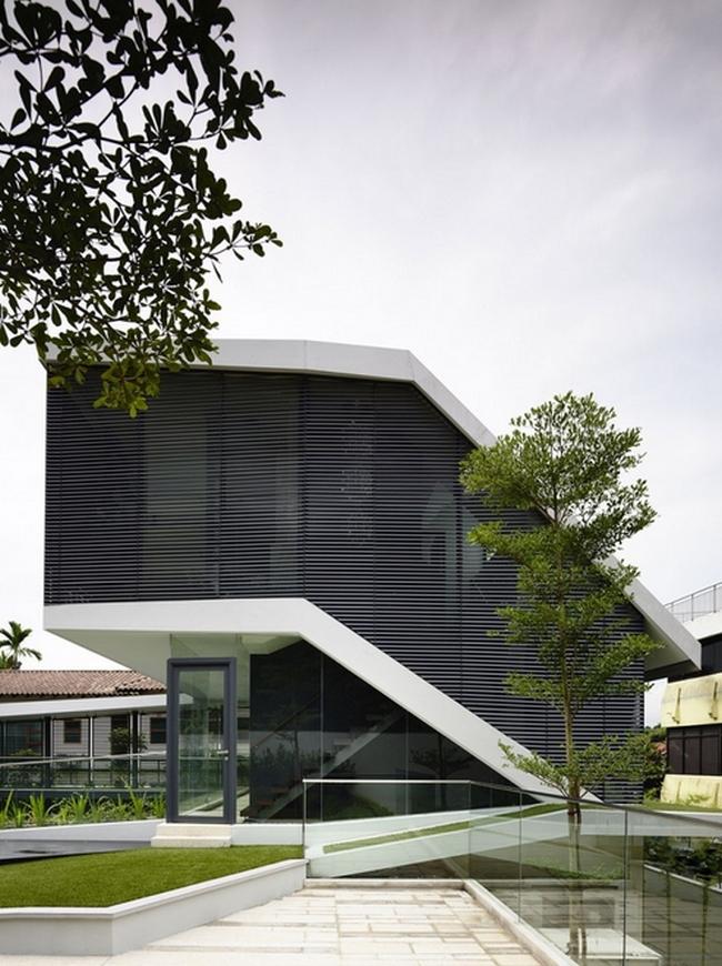 Wille marzeń ep 2z10 Luksusowy dom - Andrew Road Singapur01