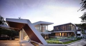 Wille marzeń ep 2z10 Luksusowy dom - Andrew Road Singapur02