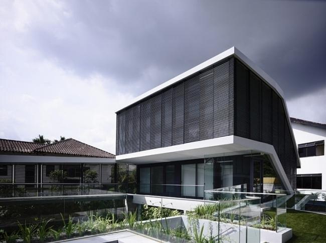 Wille marzeń ep 2z10 Luksusowy dom - Andrew Road Singapur05