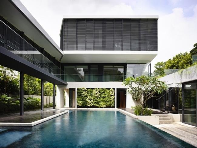Wille marzeń ep 2z10 Luksusowy dom - Andrew Road Singapur06