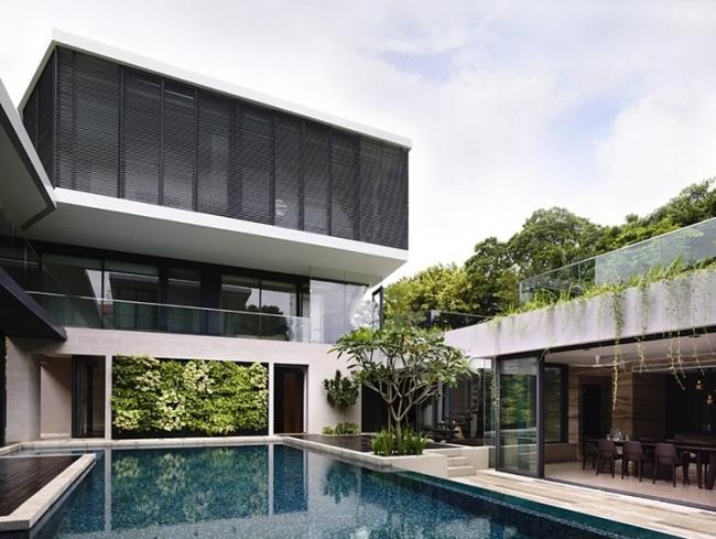 Wille marzeń ep 2z10 Luksusowy dom - Andrew Road Singapur07