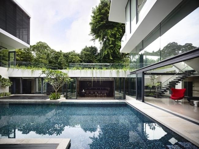 Wille marzeń ep 2z10 Luksusowy dom - Andrew Road Singapur08