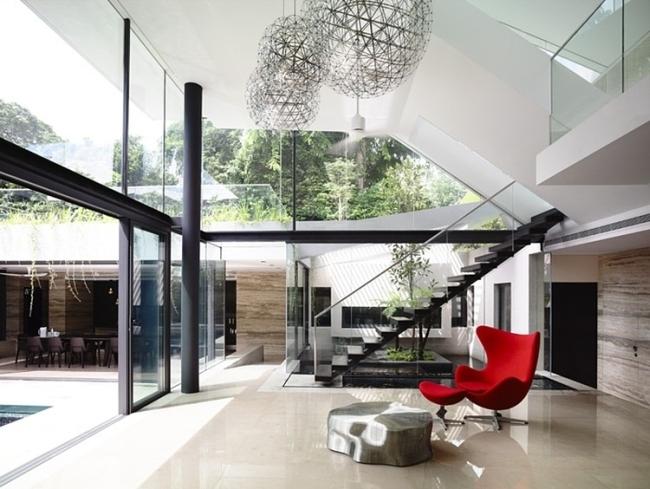 Wille marzeń ep 2z10 Luksusowy dom - Andrew Road Singapur09