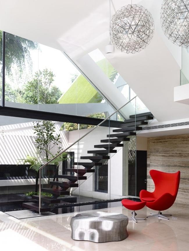 Wille marzeń ep 2z10 Luksusowy dom - Andrew Road Singapur10