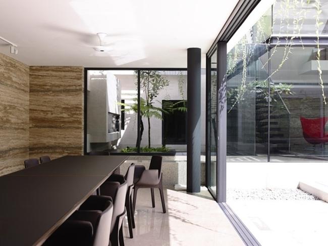 Wille marzeń ep 2z10 Luksusowy dom - Andrew Road Singapur12