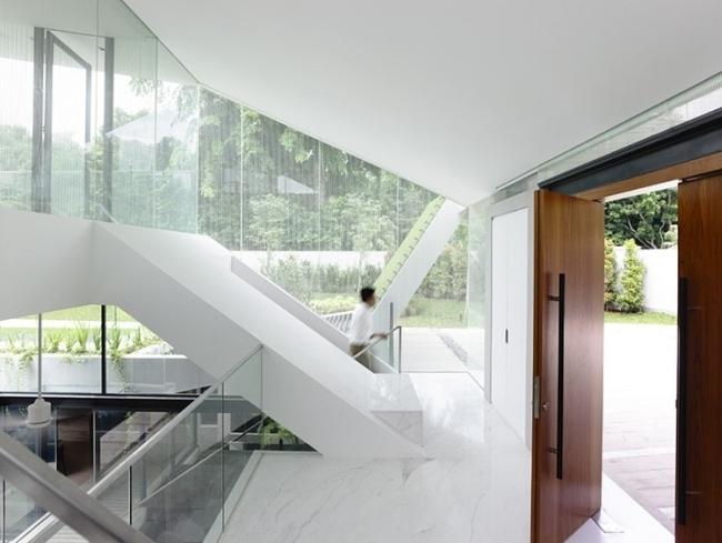 Wille marzeń ep 2z10 Luksusowy dom - Andrew Road Singapur14