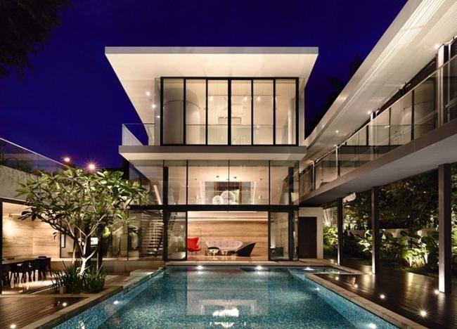 Wille marzeń ep 2z10 Luksusowy dom - Andrew Road Singapur18
