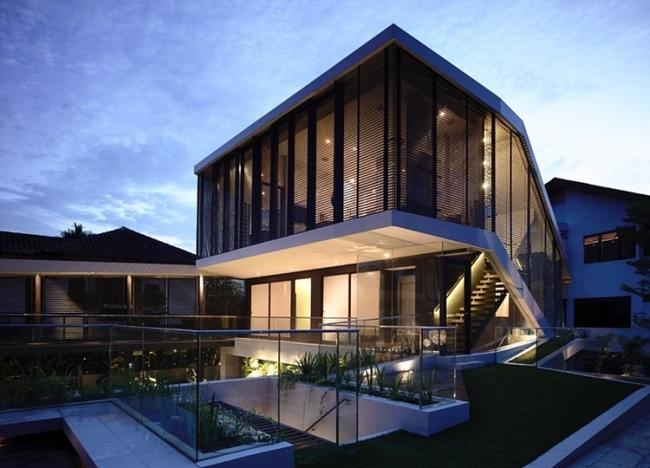 Wille marzeń ep 2z10 Luksusowy dom - Andrew Road Singapur19