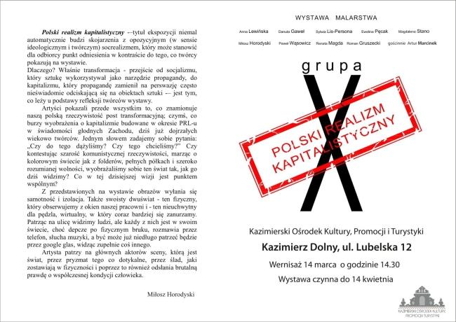 wernisaz-wystawa-malarstwa-magdalena-stano-polski-realizm-kapitalistyczny-grupa-X