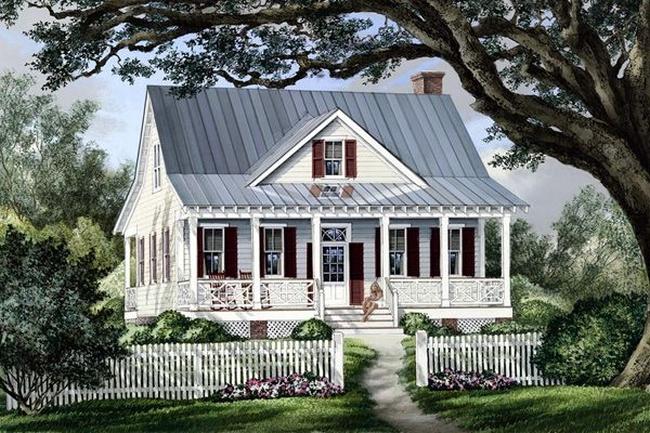 Maly-amerykanski-domek-jednorodzinny-projekt-pomysl-idea-koncepcja-czy-to-mozliwe-stylistyka-mały-amerykański-dom5